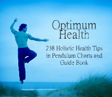 Optimum Health Pendulum Charts